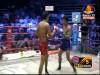 2014-09-19 : BayonTV Live Khmer Boxing - Kbach Kun Boran Khmer