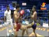 2014-09-20 : BayonTV Live Khmer Boxing - Kbach Kun Boran Khmer