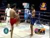 2014-11-28 : BayonTV Live Khmer Boxing - Kbach Kun Boran Khmer