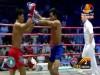 2015-03-20 : BayonTV Live Khmer Boxing - Kbach Kun Boran Khmer