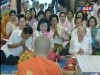 2015-07-31 : TVK PM Samdech Hun Sen and his Spouse Celebrate the 3-month Chol Vossa at Champous Kaek Pagoda