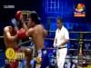 2015-08-01 : BayonTV Live Khmer Boxing - Kbach Kun Boran Khmer