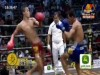 2015-11-21 : BayonTV Live Khmer Boxing - Kbach Kun Boran Khmer