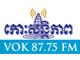 Phnom Penh 87.75 FM