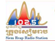 Siem Reap 102.5 FM