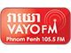 Phnom Penh 105.5 FM