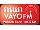 Phnom Penh 105.5 FM