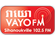 Sihanoukville 102.5 FM