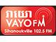 Sihanoukville 102.5 FM